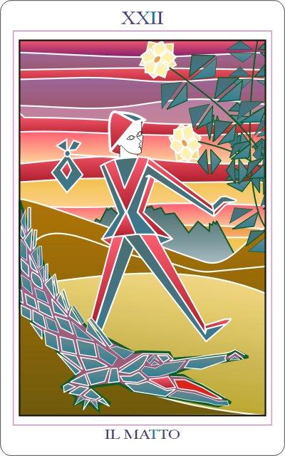 phoenix tarot